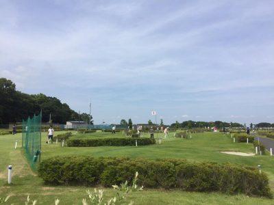 湘南ひらつかパークゴルフ場