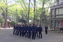 平成30年分団長研修会