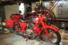 東京消防庁・消防博物館